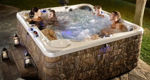 Advice for first-time hot tub buyers