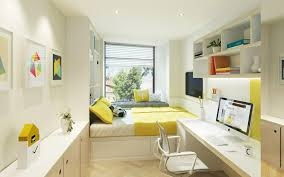Student housing - ways to make the most of your accommodation