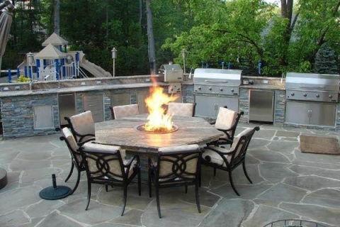 Why fire tables are a must for bachelor houses