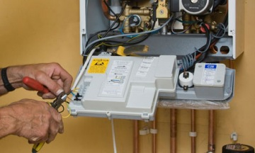 boiler problems and what causes them