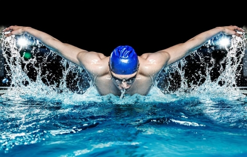 Is Swimming Good Exercise for Building Muscle Mass? Picture