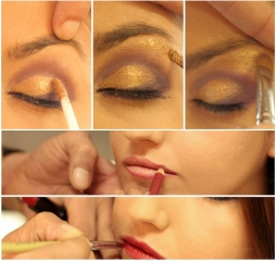 Make-up classes – what do you learn