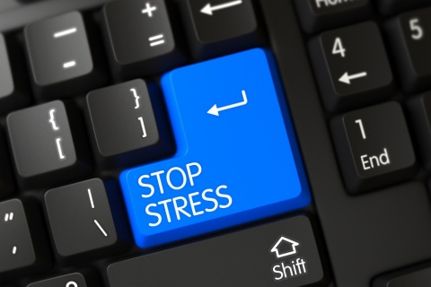 Modern-Day Stress Causes and Science-Backed Fixes Picture