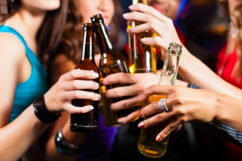 Sneaky signs that you have a drinking problem