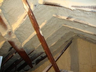 The best solution for insulating your attic
