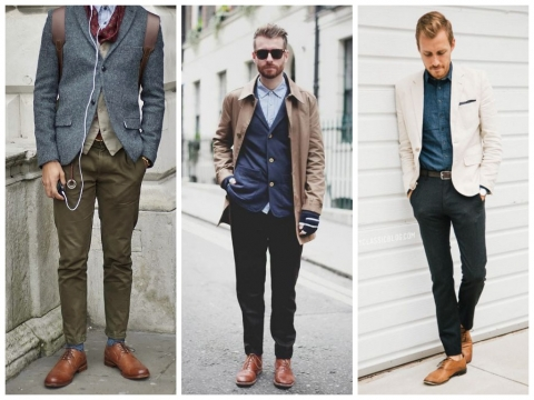 Timeless Style Advice Picture