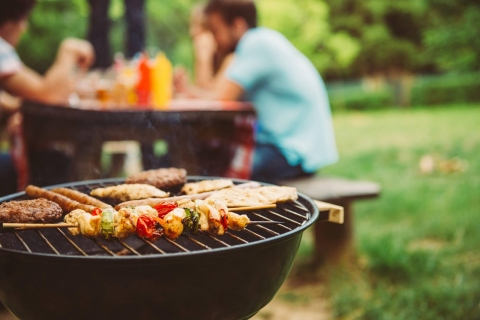 Top 10 Grilling Secrets to Become a Barbecue Master Picture