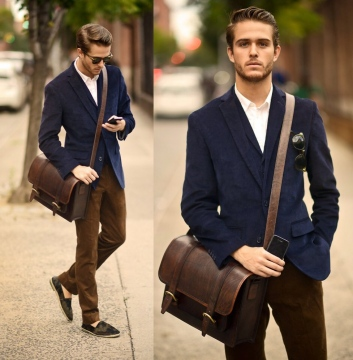 Trendy Accessories for Men Picture